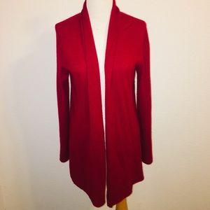 Cashmere cardigan/sweater